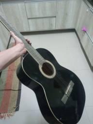 violão de 6 cordas novo