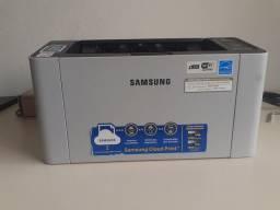 Título do anúncio: Impressora samsung m2020w