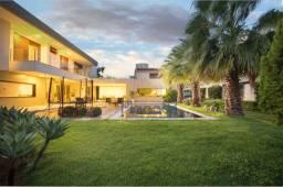 Casa com 4 suítes e mais de 500m² no Bosque das Orquídeas