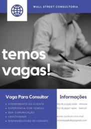 Título do anúncio: VAGAS DE EMPREGO: CUIABÁ E REGIÃO