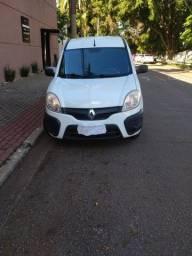 Título do anúncio: Renault Kangoo 1.6 2015+ar.cond.+dtr.hidr.