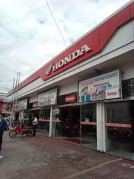 Consórcio Honda