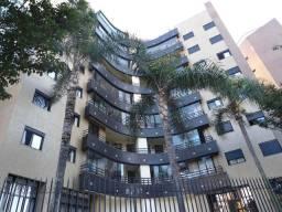 Apartamento com 4 dormitórios para alugar, 134 m² por R$ 2.000,00/mês - Juvevê - Curitiba/