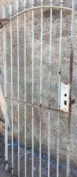 Título do anúncio: Portão de ferro maciço