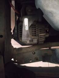 Alternador Do Peugeot 106 Ano 98