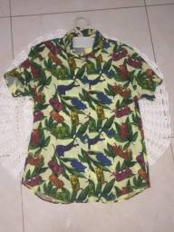 Bazar da Faby - Camisa
