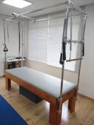 Equipamentos Physio Pilates usados