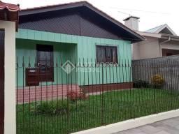 Casa para alugar com 3 dormitórios em Operário, Novo hamburgo cod:335930