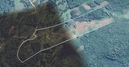 Excelente Terreno Rural em Cruz Machado