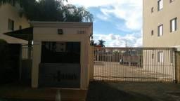 Apartamento para Venda em Uberlândia, Umuarama, 2 dormitórios, 1 banheiro, 1 vaga