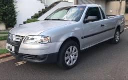 Título do anúncio: Volkswagen Saveiro 2008 1.6 completa