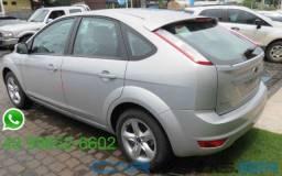 Ford Focus 2012  2.0 com GNV Legalizado