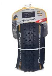 Título do anúncio: Pneu Continental Cross King Performance 29 x 2.2 bicicleta MTB Speed