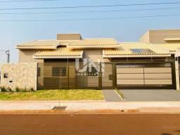 VENDA | Casa, com 3 quartos em Novo Parque Alvorada, Dourados