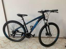 Título do anúncio: Bike Oggi hacker sport 2021