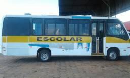 Micro ônibus NEOBUS 09/10
