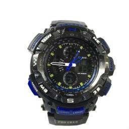 9b7691458a0 Relógio Casio G-Shock Azul com preto