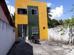 Kit net São Roque Paraguaçu-vendo todo prédio com 6 kit kit net -beira de praia- Troco