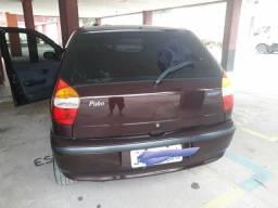 Fiat Pálio Ex 2001 - 2001
