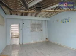 Casa à venda com 2 dormitórios em Alves dias, São bernardo do campo cod:CA1139