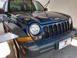 Jeep Cherokee Sport - 2006