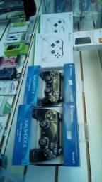 Lindos controle Xbox e Playstation