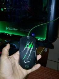 Mouse gamer 3.500 dpi