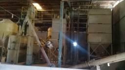 Fabrica de ração farelada (8t/h)