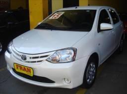 Toyota Etios 1.3 x 16v - 2015