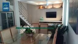 Casa duplex com 03 qtos no Laranjeiras