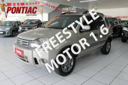 Ford Ecosport Freestyle 1.6 2011 - 2011