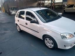 CHEVROLET CORSA 2007/2008 1.0 MPFI JOY 8V FLEX 4P MANUAL - 2008
