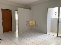Apartamento com 3 dormitórios à venda, 76 m² por r$ 200.000 - gurupi - teresina/pi