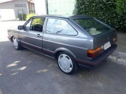 Gol 89 turbo legalizado impecavel - 1989