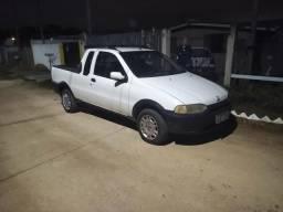 Vende Se Fiat Strada cabine Dupla - 2000