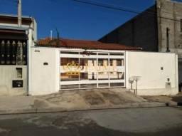 Casa à venda com 2 dormitórios em Jardim são bento, Hortolândia cod:CA004522