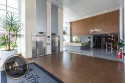 Excelente sala comercial a venda no office bethaville em barueri!!!!!