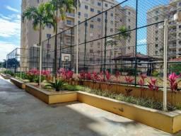Apartamento de 2 quartos com suite e vaga de garagem - Centro de Itaboraí