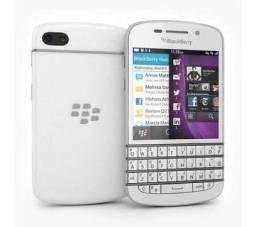 Vendo 2 aparelhos Blackberry Q10 por R$ 600,00