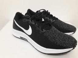 Tênis Nike Zoom Preto -- 38 ao 43