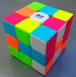 Cubo Mágico Profissional
