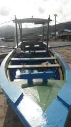 Lindo bote - 2010