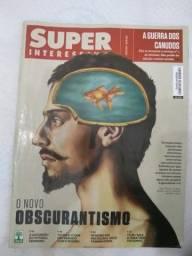 Revista Super Interessante - edição 404 -julho de 2019