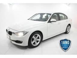 BMW 320 i 2.0 AUT 4P FLEX - 2013
