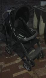 Urgente carrinho de bebe burigoto