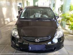Honda fit 1.4 automático - 2008