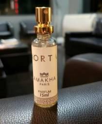 Perfume imortal 15ml com 12h de fixação ou seu dinheiro de volta   perfumes masculino