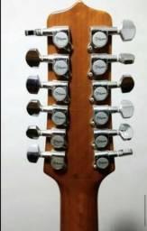 Violão 12 cordas Takamine