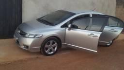 Honda Civic 2009 33.500 - 2009