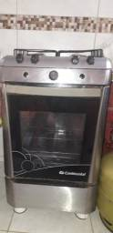 Vendo ou troco fogão em ótimas condições